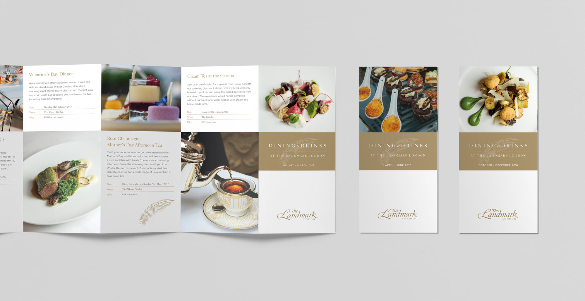 Fuse Design Ltd - Hotel Newsletter Design