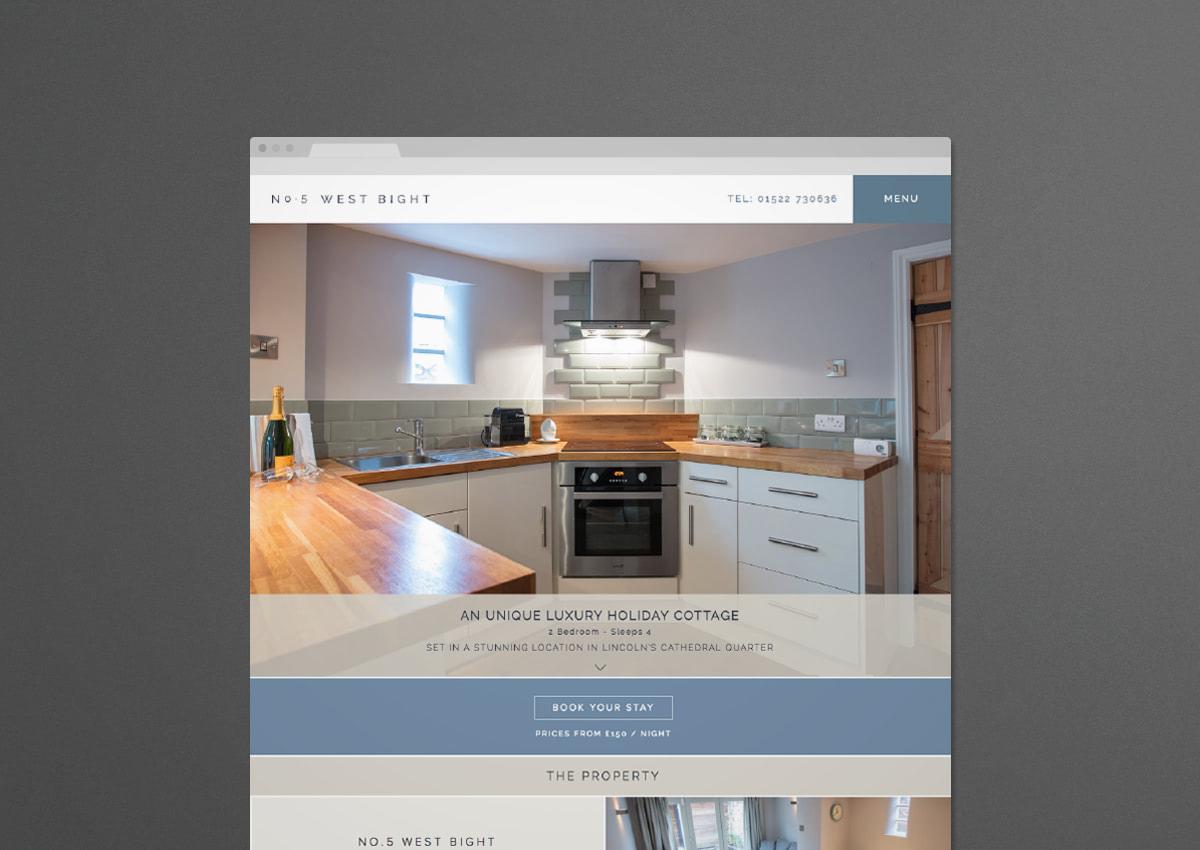 Fuse Design Ltd - FuseDesign_No5Westbight_WebsitDesign
